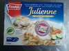 Findus Julienne Baked fish with vegetable julienne - Product