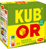 KUB OR bouillon herbes de Provence - Produit