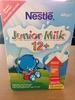 Junior Milk 12+ - Produit