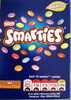 Nestle Smarties - Product