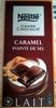 Grand Chocolat Lait - Caramel Pointe de Sel - Prodotto