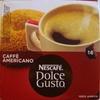 Caffé Americano - Prodotto