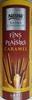 Fins Plaisirs Caramel - Product
