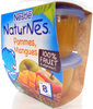 Pommes mangues - Product