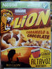 Lion caramelo & chocolate - Product