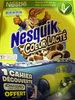 Céréales Nesquik cœur lacté - Produit