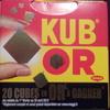 KUB ® Or - Prodotto