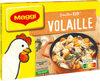 MAGGI Bouillon KUB Volaille - Product
