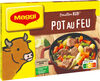 MAGGI Bouillon KUB Pot-au-feu - Product
