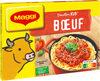 MAGGI Bouillon KUB Bœuf - Product