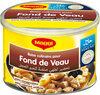 MAGGI Fond de Veau Halal boîte - Product