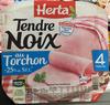 Tendre Noix au torchon -25% de sel - Product