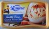 Glace vanille pécan caramel beurre salé, La Laitière - Produit