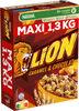 LION Céréales caramel chocolat - Product