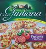 Piccante 9 Mini Pizze - Prodotto