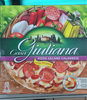 PIZZA SALAME CALABRESE - Product