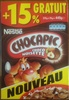 Chocapic Choco Noisette - Produit