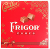 Frigor Cubes Cailler - Produit