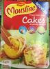Préparation pour Cakes de pomme de terre - Product