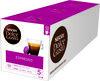 Capsules NESCAFE Dolce Gusto Espresso 30 Capsules - Produit
