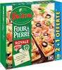 FOUR A PIERRE Royale - Produit