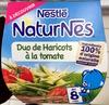 NaturNes Duo de Haricots à la tomate - Product