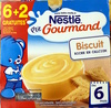P'tit Gourmand Biscuit - Prodotto