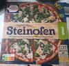 Steinofen Pizza Spinat - Produit