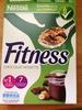Fitness chocolat noisette - Product