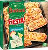 BUITONI FIESTA Pizza Surgelée 3 Formaggi - Produit
