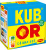 MAGGI KUB OR Bouillon Dégraissé 32 cubes - Producto