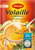 MAGGI Soupe Volaille & Vermicelle Halal 60g pour 1 litre - Product