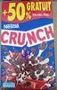 Crunch (+50% gratuit) - Produit
