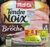 Tendre Noix à la Broche (lot 2+1 gratuit) - Product