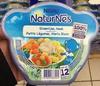 NaturNes Petits Légumes, Merlu Blanc - Product
