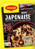 MAGGI Soupe Japonaise - Produkt