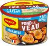 MAGGI Fond de Veau Dégraissé boîte - Product