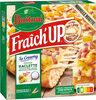BUITONI FRAICH'UP SO CREAMY Pizza Surgelée Façon Raclette - Prodotto
