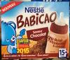Babicao saveur Chocolat - Prodotto