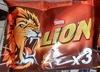 Barre chocolatée lion - Proizvod