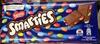 Chocolat Smarties - Product