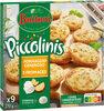 PICCOLINIS 3 Fromages - Produit