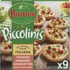 PICCOLINIS Italiana - Produit