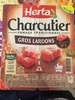 Charcutier - Gros Lardons - Product