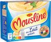 MOUSLINE Purée au lait entier Format Individuel (4x31,25g) - Product