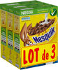 Nestle nesquik - Produit