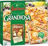 LA GRANDIOSA Alpina - Product