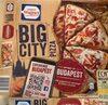 Big City Pizza BUDAPEST - Product