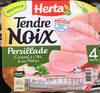 Tendre Noix - Persillade cuisiné à l'ail & au persil - Product