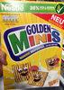 Golden Minis - Produkt